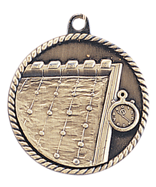HR750 Swimming Medals with Six Pricing Options