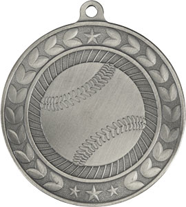 44003 Illusion Baseball Medals As low as $.99