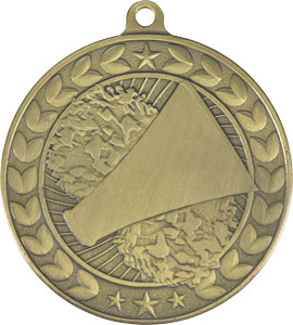 44006 Illusion Cheerleader Medals As low as $.99