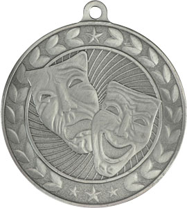 44061 Illusion Drama Medals As low as $.99