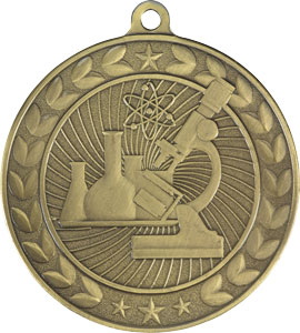 44002 Illusion Science Medals As low as $.99