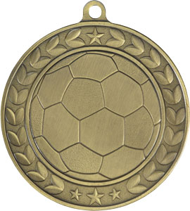 44015 Illusion Soccer Medals As low as $.99