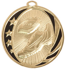 MidNite Star Track Medal MS710 Series. Six Pricing Options, as low as $1.40