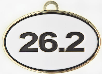 OV-226 26K Marathon Medal as Low as $1.99