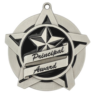 43024 Principal Award Medal with Six Pricing Options