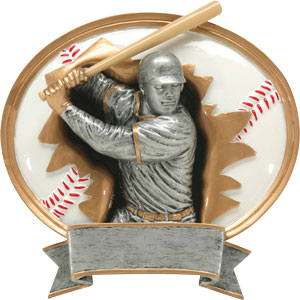 Baseball Plaque as Low as $5.99