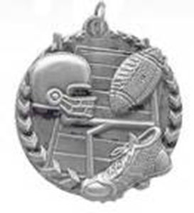 STM1208 Medal with Six Pricing Options