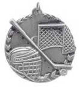 STM1230 Hockey Medal with Six Pricing Options