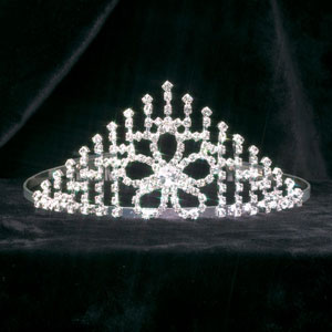 TC42 Tudor Princess Tiara