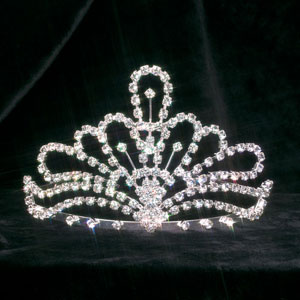 TC51 Queen Tiara