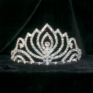 TC53 Queen Tiara
