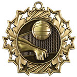 TS417 Medal with Six Pricing Options
