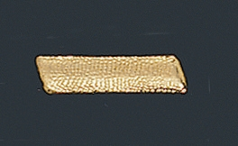 Small Bar Letter Pin 149