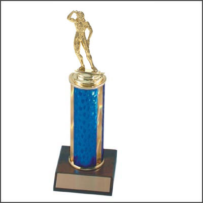 Bodybuilding Trophies, Weightlifting Trophies R1