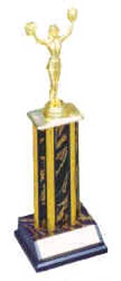 S1 Cheerleader Trophies
