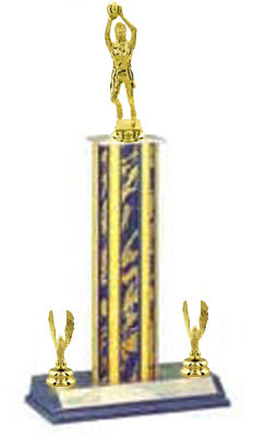 S3 Women and Girls Basketball Trophies for Youth Leagues and Basketball Tournaments as Low as $7.49