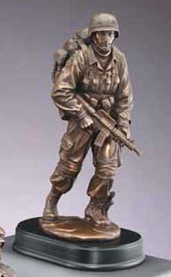MIL-198 Walking Soldier