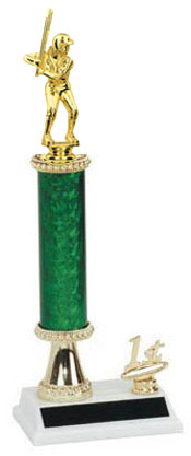 Softball Trophies R2R Series Buy 25 or more only $8.49