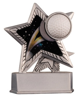 Motion Star Golf Trophy R7005-7055