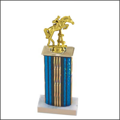 S1 Equestrian Trophies, Horse Show Trophies and Rodeo Trophies