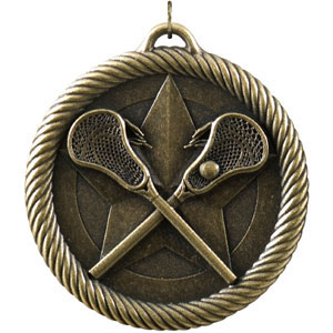 VM228 Lacrosse Medal with Six Pricing Options