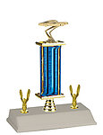 Fairlane Car Show Trophy S3R