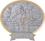 resin-oval-gymnastic-plaques-female-or-male