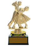 Sports Wristband Champion Dance Trophies TB Series 25-99