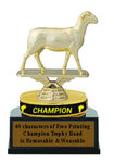Livestock Trophies with Trophy Band TB Style as Low as $7.99