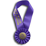 Dog Neck Ribbon DNR18