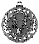 Galaxy Martial Arts Medals GM111 with Neck Ribbons