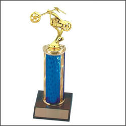 R1 Motorcycle Trophies, Motocross Trophies, ATV - 4 Wheeler Trophies and Snowmobile Trophies