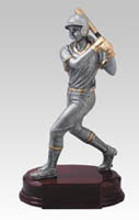 Resin Softball Trophy Statue RFC916