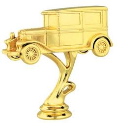 Antique Car Trophy Figure 82344