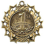 TS420-21-22 Medal with Six Pricing Options