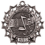 TS508 Medal with Six Pricing Options
