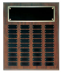 Perpetual Plaque CPP36